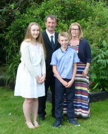 Confirmation & 1st Holy Communion Photos