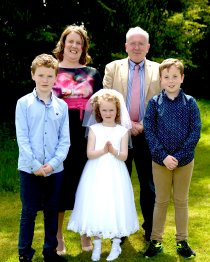 1st Communions & Confirmations